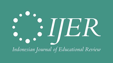 Logo IJER