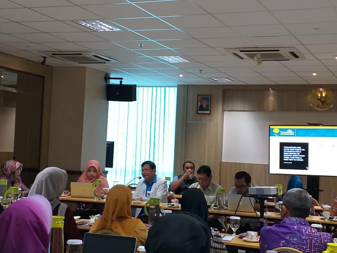 Komite Pascasarjana Mulai Bekerja Efektif
