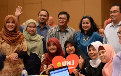Mengenal Research Camp Pascasarjana Universitas Negeri Jakarta Lebih Dekat