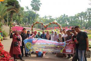 Kegiatan KKL dan diskusi di Suan Dusit Rajabhat University