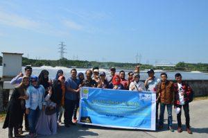 Kegiatan KKL Bali Program Studi Magister Manajemen Lingkungan