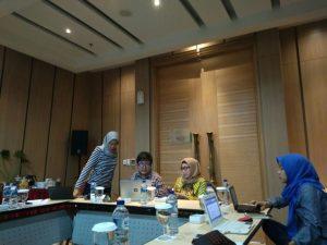 Kegiatan Workshop Borang Akreditasi Program Studi Magister Manajemen Lingkungan