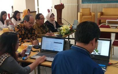 Pembelajaran Daring atau Cyber Learning Mulai Berjalan di Pascasarjana UNJ