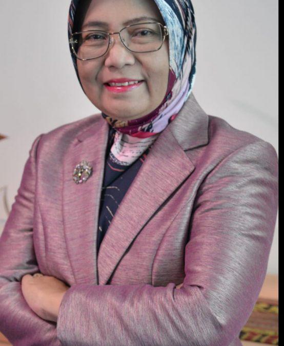 Capaian Prof Dr Ilza Mayuni MA Memimpin Dua Tahun Pascasarjana UNJ