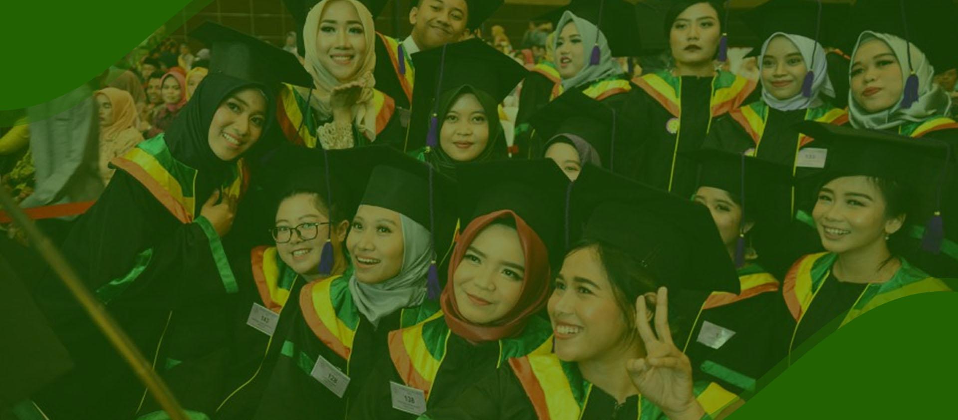 PENERIMAAN MAHASISWA BARU PASCASARJANA UNIVERSITAS NEGERI JAKARTA