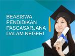 Perpanjangan Beasiswa Studi Angkatan 2017 Sem. 7 Tahun Anggaran 2020